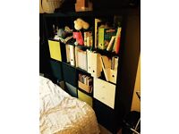 """**PERFECT CONDITION ** IKEA """"Expedit"""" 4x4 Bookshelf available - Perfect Condition!"""