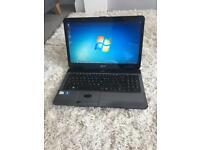 Acer Laptop- Aspire 5332, Win 7, Dual Core, WiFi