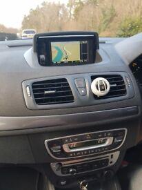 Renault Megane 1.5 dci dynamique sat nav