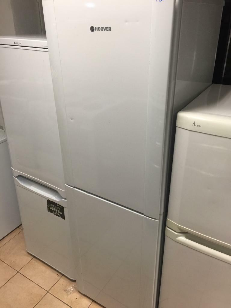 12.hoover fridge freezer