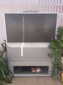 "Samsung 42"" HD Rear Projection TV"