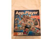 Board game fun with apps!