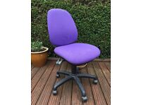Office Chair - Simple, Comfortable, trustworthy and stylish. Gas lift foe easy adjusting
