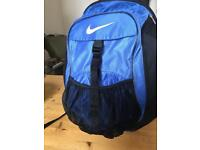 Get ready for the new school year with a Nike Backpack in great condition