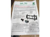 Job lot 8 tv wall brackets, you custom helps feed the homeless in Manchester