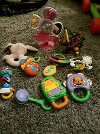 Baby toys 4