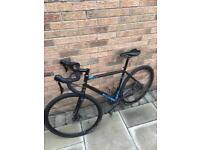 Genesis Croix de Fer 30 Adventure bike size medium