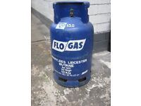 Flo Gas Butane Bottle 13KG - FULL