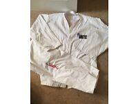 UKTC official TAEKWON-DO uniform size 3 160cm