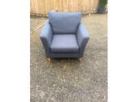 John Lewis armchairs