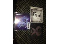 Bundles of Rock and metal, alternative CDs