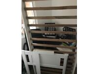 FREE single bed frame