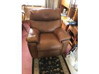 G Plan Henley Arm Chairs