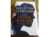 New Book; Skeleton Cupboards
