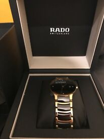 Rado Centrix Brand new, original box and papers