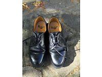 Dr Martens Shoes - Size 8