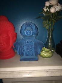 Two Abigail Ahern Quirky Busts