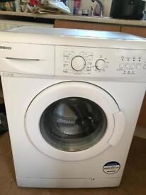 5 kg washing machine beko 100 ono