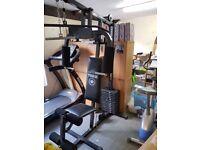 York Fitness Multi Gym 925