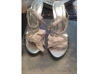 ladies shoe brand new size 6