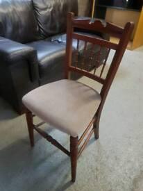 Chair - Quality Stylish Retro Vintage Chair