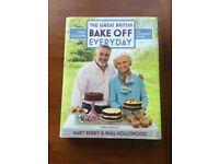 GBBO Cookbook