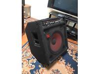"""15"""" Bass Amplifier ONO"""