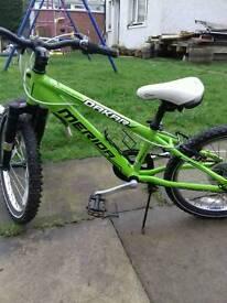Marida dackar mountain bike