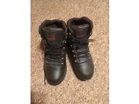 Karrimor hiking boots size 8