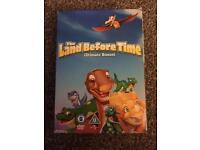 The land before time 1-13 dvd collection