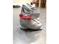 Kids Head Ski Boots 150-165 £10