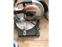Challenge circular saw