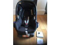 Maxi Cosi Car Seat Cabriofix 0-12 months 0-13kg
