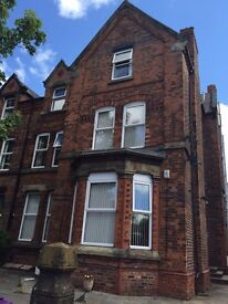 L6 Spacious one bed flat close to West Derby Road available from 17/6/18
