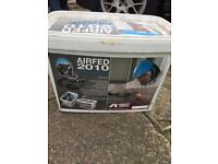 Airfed Mask brand new in box