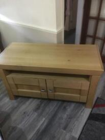 Television or side board cabinet