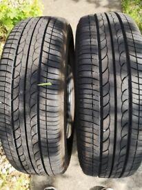 Bridegstone Ecopia 175 65 14 Ep25 Tyres 5_6mm