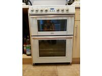 Belling 600mm electric cooker