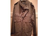 Gant Men Jacket Coat, Size M- Excellent condition