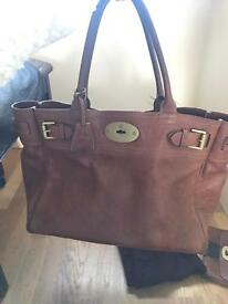 Mulberry Handbag and Purse