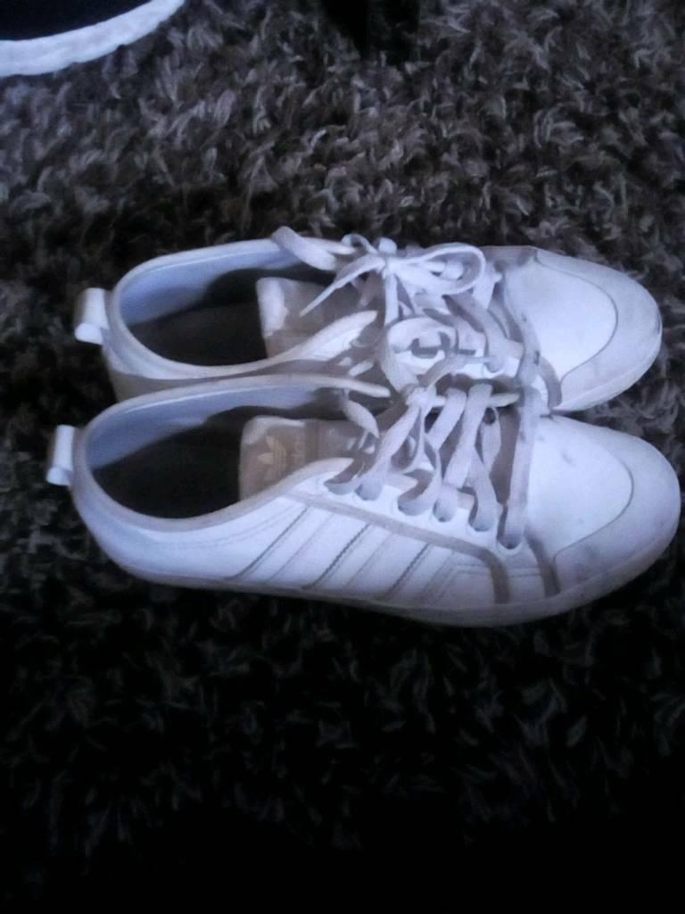 Adidas trainers | in Aberdare, Rhondda Cynon Taf | Gumtree