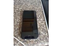 Iphone 7 black. 32gb o2