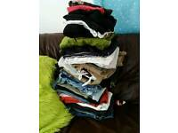 Huge bundle of women clothes 40 items