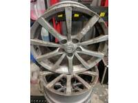 Mx5 wheels 17 inch. 7j