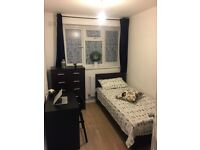 2 Lovely Single Rooms at the Same Property - Tooting - Available - NOW - £135pw