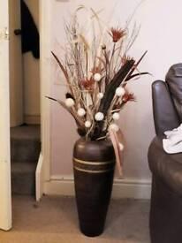Peru Vase