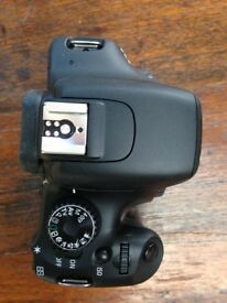 Canon Eos 550D DSLR Body only