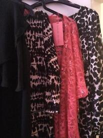 Ladies clothing.