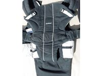 BabyBjorn Baby Carrier and Weather Cover