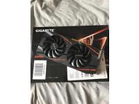 AMD Rx 480 4gb Graphics Card
